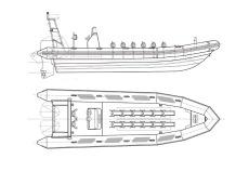 C-RIB 30 Charter version 1