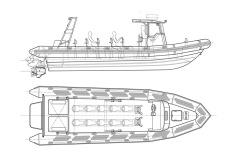 C-RIB 30 Charter version 2