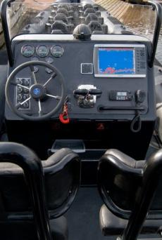 C-RIB Charter™ 30