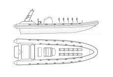 C-RIB 33 Charter version 2