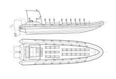 C-RIB 33 Charter version 3