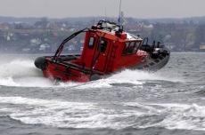 C-RIB Patrol Police Rescue™ 40