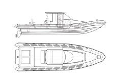 C-RIB 40 PPR Wheelhouse version 2