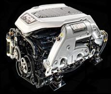 Engine - 5.7L, 343 hp