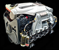 Engines - 6.0L, 409 hp & 450 hp Options