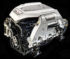 Engine - 5.7L, 343 hp
