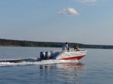 Hydrowave 570