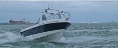 XS Sea Champion 18