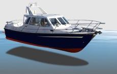 L366 Harbour Pilot