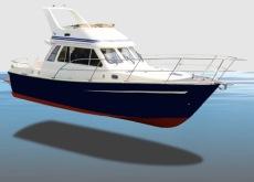 L366 Sports Cruiser