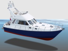 L366 Motor Cruiser