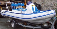 Menai 550 SR