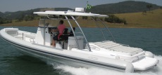 Flexboat SR 1000