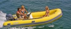 Flexboat SR 15