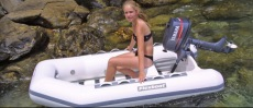 Flexboat LINHA Mini