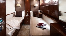 Princess Flybridge 98