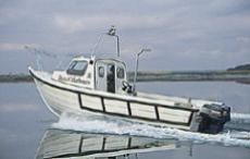 Orkney Commercial Craft