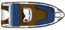 FinnMaster 4900 CLX Plan