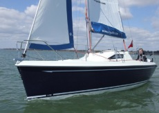S Yachts S 700