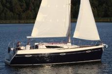 S Yachts S 950