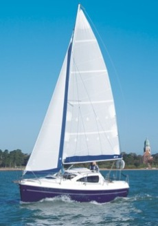 S Yachts S 850