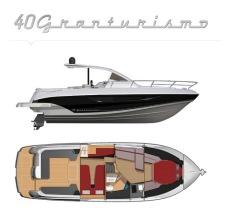 Salpa 40 GT
