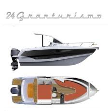 Salpa 24 GT