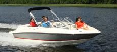175 GT3 Bowrider