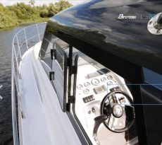 Broom 30 Coupe HT