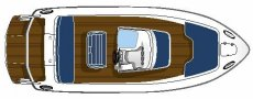 FinnMaster 6500 Offshore Cruiser Plan