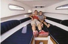 FinnMaster 6800 WA Cabin