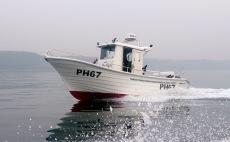 700 Pescador (central cabin)