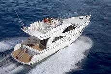 Rodman 41 Yacht