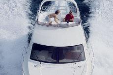 Rodman 41 Yacht Flybridge