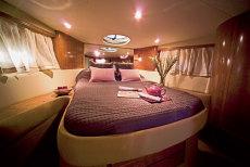 Rodman 41 Yacht Master Cabin