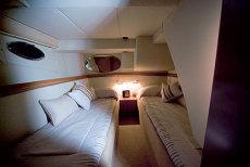 Rodman 41 Yacht Cabin