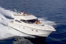 Rodman 56 Yacht