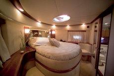 Rodman 56 Yacht Cabin