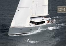 Moody Deck Saloon 45