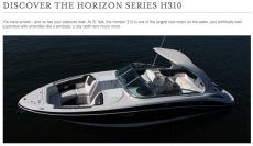 Horizon H310