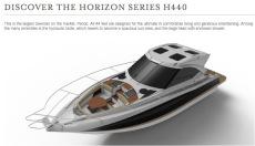 Horizon H440