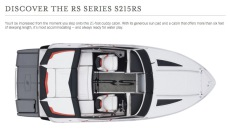 Four Winns S215 RS