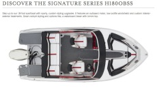 Signature H180 OB SS