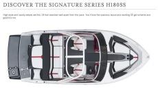 Signature H180 SS