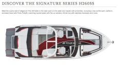 Signature H260 SS