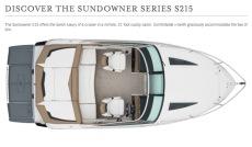 Sundowner S215
