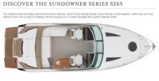 Sundowner S265