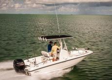 Boston Whaler - 210 Dauntless