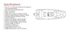 Boston Whaler - 240 Dauntless