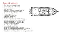 Boston Whaler - 345 Conquest Pilothouse